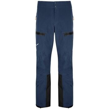 Îmbracaminte Bărbați Pantaloni  Salewa Sella Responsive Albastru marim