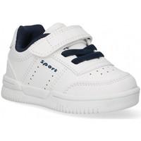 Pantofi Băieți Pantofi sport Casual Bubble 58937 albastru