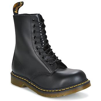 Pantofi Ghete Dr Martens 1919 Negru