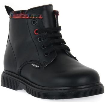 Pantofi Băieți Ghete Balducci NERO RAY Nero