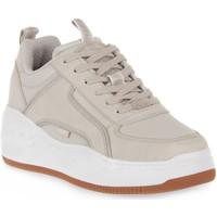 Pantofi Femei Pantofi sport Casual Buffalo FLAT SIMPLE 2 CREAM Beige
