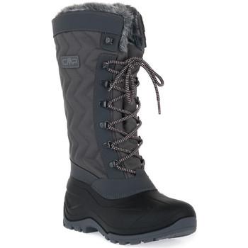 Pantofi Femei Cizme de zapadă Cmp 887 NIETOS SNOW BOOTS Grigio