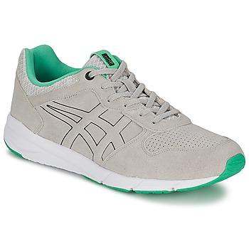 Pantofi Bărbați Pantofi sport Casual Onitsuka Tiger SHAW RUNNER Gri