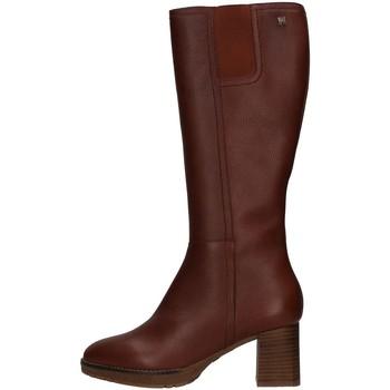 Pantofi Femei Cizme casual CallagHan 27405 BROWN