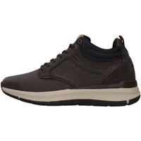Pantofi Bărbați Pantofi sport stil gheata Wrangler WM12132A-030 BROWN