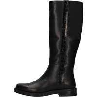 Pantofi Femei Cizme casual Stonefly 216940 BLACK