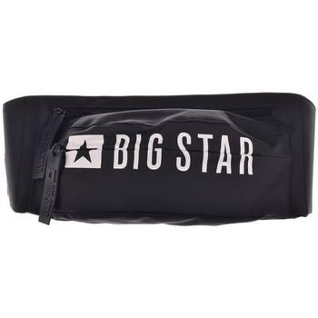 Genti Genti de mână Big Star HH57409330638 Negre