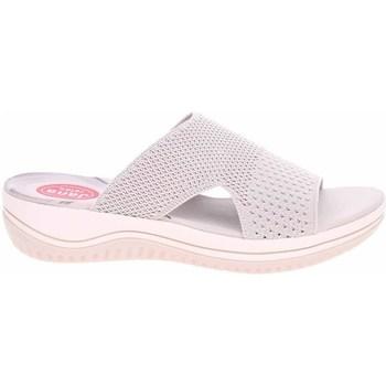 Pantofi Femei Saboti Jana 882722828204 Roz