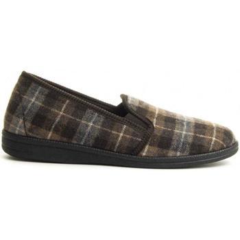 Pantofi Bărbați Papuci de casă Northome 71800 BROWN
