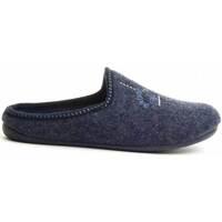 Pantofi Bărbați Papuci de casă Northome 71801 BLUE