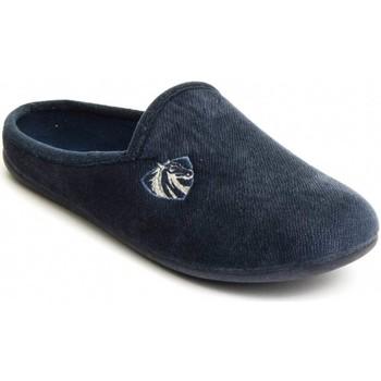 Pantofi Bărbați Papuci de casă Northome 71803 BLUE