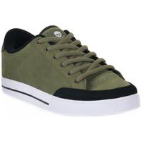 Pantofi Pantofi sport Casual C1rca AL 50 GREEN BLACK WHITE Verde