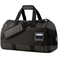 Genti Genti sport Puma Gym Duffle M Bag Noir