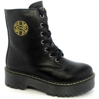 Pantofi Femei Pantofi Oxford  Lee Cooper LCJ21470663LA Negre