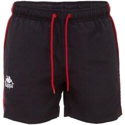 Îmbracaminte Bărbați Pantaloni scurti și Bermuda Kappa Eik Negre