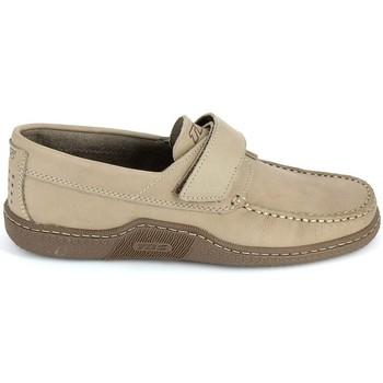 Pantofi Pantofi Oxford  TBS Galais Beige Bej