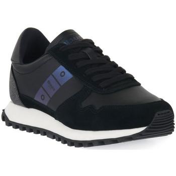 Pantofi Femei Pantofi sport Casual Blauer BLK MERRILL GLITTER Nero