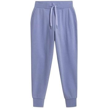 Îmbracaminte Femei Pantaloni  4F SPDD351 Violete