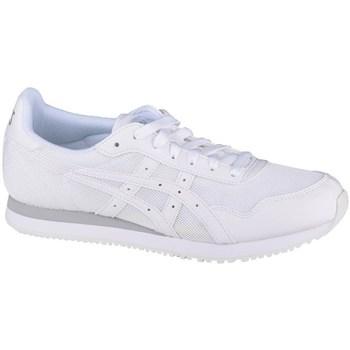 Pantofi Bărbați Pantofi sport Casual Asics Tiger Runner Alb