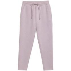 Îmbracaminte Femei Pantaloni  4F SPDD019 Roz