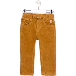 Îmbracaminte Copii Pantalon 5 buzunare Losan 025-9005AL Maro