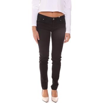 Îmbracaminte Femei Pantaloni  Gaudi 811BD25019 Negru