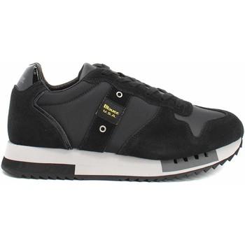 Pantofi Bărbați Pantofi sport Casual Blauer F1QUEENS01/TAS Negru