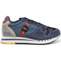 Pantofi Bărbați Pantofi sport Casual Blauer F1QUARTZ01/CAM Albastru