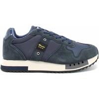 Pantofi Bărbați Pantofi sport Casual Blauer F1QUEENS01/TAS Albastru