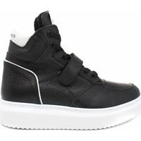 Pantofi Femei Sneakers Café Noir DE1311 Negru
