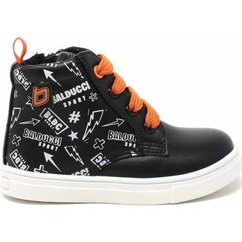Pantofi Copii Ghete Balducci BS2981 Negru