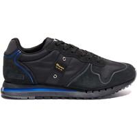 Pantofi Bărbați Sneakers Blauer F1QUARTZ01/JAS Negru