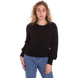 Îmbracaminte Femei Pulovere Gaudi 121FD53013 Negru