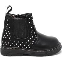 Pantofi Copii Ghete Balducci BS2962 Negru