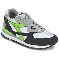Încăltăminte Pantofi sport Casual Diadora N-92 Alb / Negru / Verde