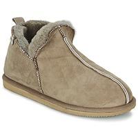 Pantofi Bărbați Papuci de casă Shepherd ANTON Bej
