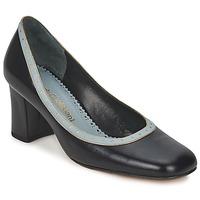 Pantofi Femei Pantofi cu toc Sarah Chofakian SHOE HAT Negru / And / Albastru / LuminoasĂ