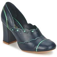 Pantofi Femei Pantofi cu toc Sarah Chofakian SCHIAP Bleumarin / Mięta