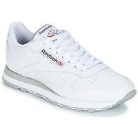 Pantofi Pantofi sport Casual Reebok Classic CLASSIC LEATHER Alb