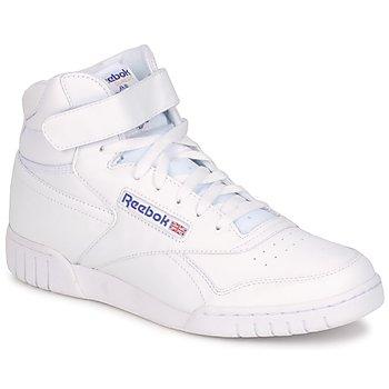Pantofi Pantofi sport Casual Reebok Classic EX-O-FIT HI White