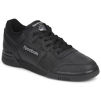 Pantofi Pantofi sport Casual Reebok Classic WORKOUT PLUS Black