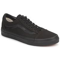 Pantofi Pantofi sport Casual Vans OLD SKOOL Negru / Negru