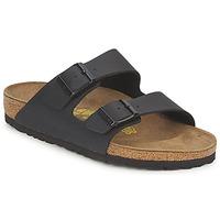 Pantofi Papuci de vară Birkenstock ARIZONA Black