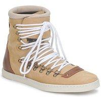 Pantofi Bărbați Ghete Swear DUKE Bej