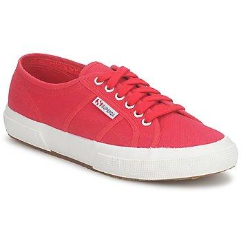 Pantofi Pantofi sport Casual Superga 2750 COTU CLASSIC Red