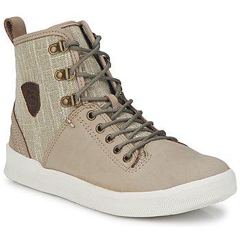 Încăltăminte Bărbați Pantofi sport stil gheata Feud SUNSEEKER Gri