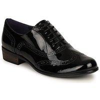 Încăltăminte Femei Pantofi Oxford Clarks HAMBLE OAK Negru