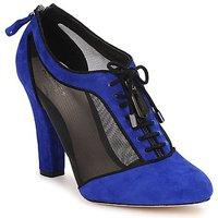 Pantofi Femei Botine Bourne PHEOBE Blue