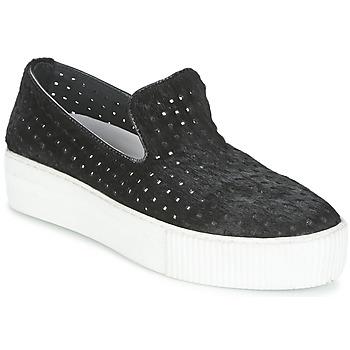 Pantofi Femei Pantofi Slip on Maruti ABBY Negru
