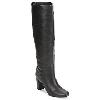 Pantofi Femei Cizme casual Antik Batik LARA Black
